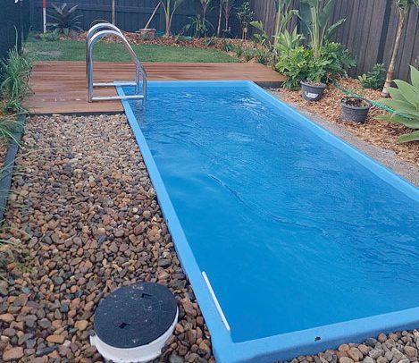 skip pool burpengary east